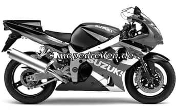 GSX-R 1000 AB 2001 (K1-K2)-WVBL