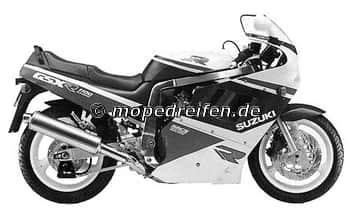 GSX-R 1100 1989-GV73C / ABE F024