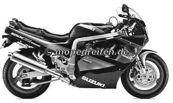 GSX-R 1100 1990-1992 USD-GABEL-GV73C