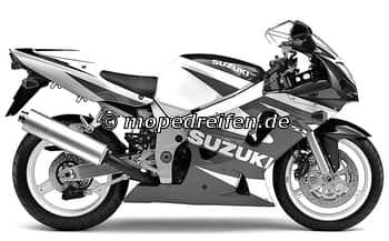 GSX-R 600 AB 2001 (K1-K2-K3)-WVBG