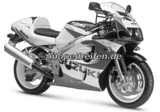 GSX-R 600 AB 1998-AD- EINSPRITZER