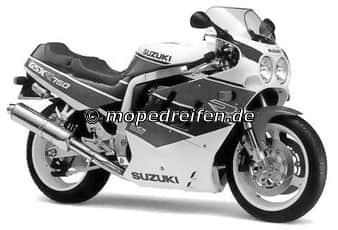 GSX-R 750 1990-1991-GR7AB