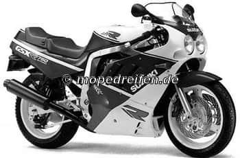 GSX-R 750 1988-1989-GR77B / GR77A