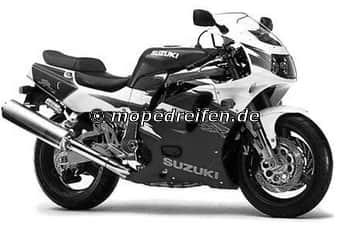 GSX-R 750 1994-1995 WASSERKÜHLUNG-GR7BB -B/C