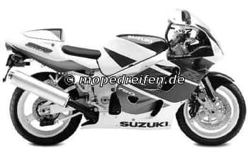 GSX-R 750 1998-1999 SRAD EINSPRITZER-GR7DB