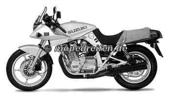 GSX 1100 SZ KATANA-GS110XS