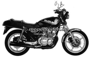 GSX 400 F KATANA-GS40X-F