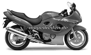 GSX 600 F AB 1998-AJ