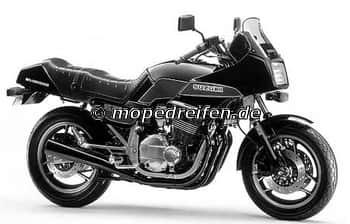 GSX 750 ESD, GSX 750 EFE-GR72A