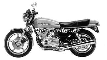 GS 1000 D / E GUSS- / SPEICHENFELGE-GS1000 A/B