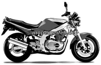 GS 500 E AB 1989-GM51B