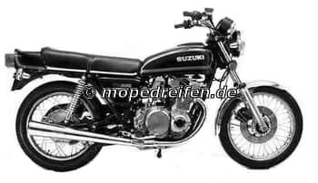 GS 500 E AB 1979-GS500E