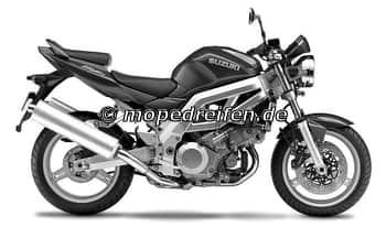 SV 1000-WVBX / e4*92/61****