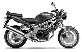 SV 650 / S AB 1999-AV