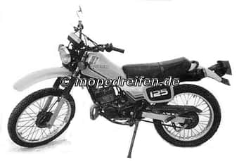 TS125ER-TS 125/2 / ABE B760