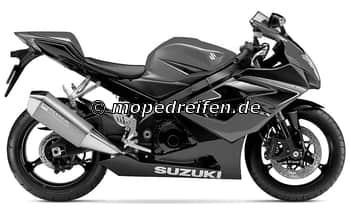 GSX-R 1000 AB 2005 (K5-K6)-WVB6