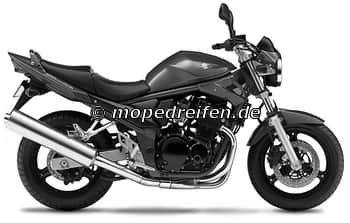 GSF 650 AB 2005-WVB5 / e4****
