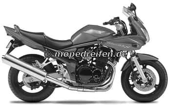 GSF 650 S AB 2005 (ABS)-WVB5 / e4****