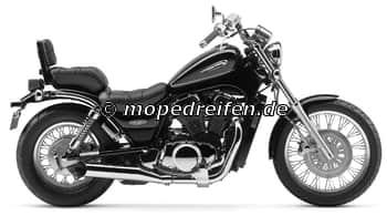 VS 800 GL INTRUDER AB 2000 19 ZOLL VORNE-VS52B / ABE F948