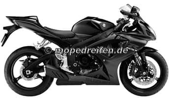 GSX-R 600 AB 2006 (K6-7)-WVCE / e4****