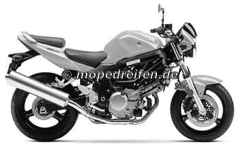 SV 650 AB 2003-WVBY