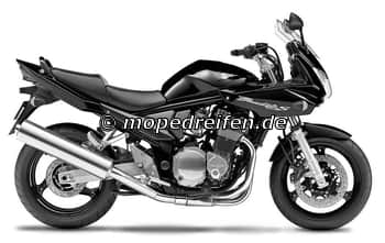 GSF 1200 S BANDIT MIT ABS AB 2006-WVCB / e4****