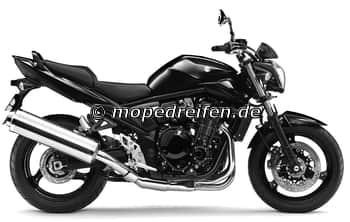 GSF 1250 A BANDIT 1250 / ABS-WVCH / e4*2002/24****