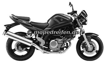 SV 650 AB 2007 (ABS)-WVBY