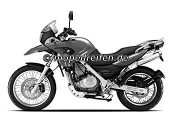 F650 GS AB 2001-R13