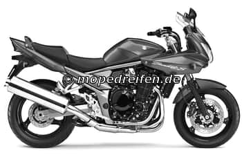 GSF 1250 SA BANDIT 1250 / ABS-WVCH / e4*2002/24****