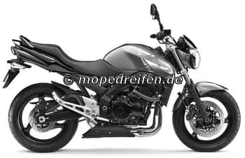 GSR 600 OHNE ABS-WVB9