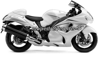 GSX 1300 R HAYABUSA AB 2008-WVCK