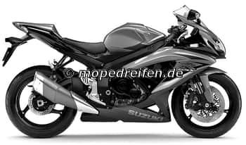 GSX-R 750 AB 2008 (K8-9; L0)-WVCW / e4****