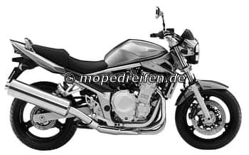 GSF 650 A / SA AB 2007 (ABS)-WVCJ / e4****
