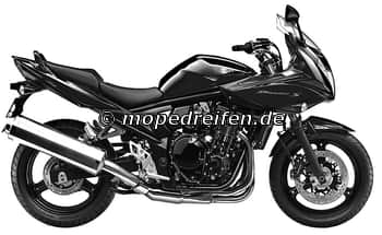 GSF 650 S AB 2009-WVCZ / e4****