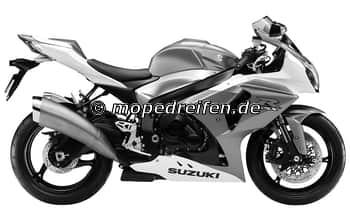 GSX-R 1000 AB 2009 (L0-1)-WVCY / e4****