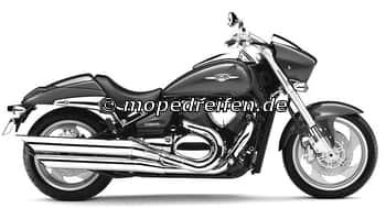 INTRUDER M 1500-WVCU