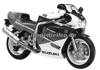 GSX-R 750 1989 SPECIAL EDITION-GR79B