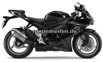 GSX-R 600 AB 2011 (L1-L2-L3-L4)-WVC3
