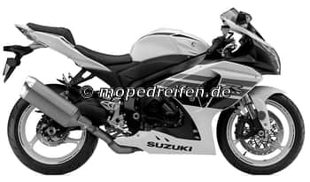 GSX-R 1000 AB 2012 (L2-L4)-WVCY