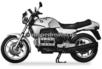 K100 AB 1983-100 / ABE D100