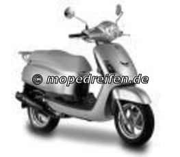 FIDDLE II 125-