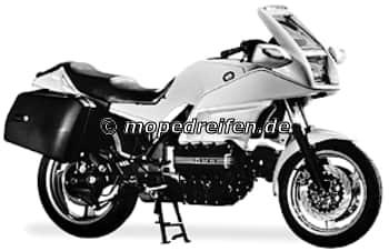 K100RS (16V) AB 1989-100 / ABE D100
