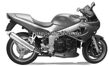 SPRINT RS EINARMSCHWINGE AB 2003-695AC