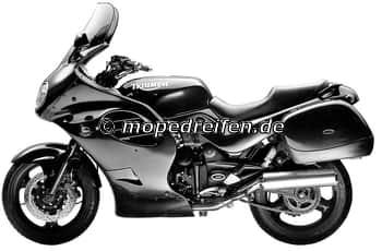 1200 TROPHY AB 1994-T300E