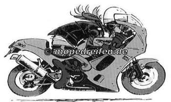 900 DAYTONA AB 1993-T300D
