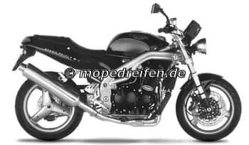 SPEED TRIPLE AB 1999-595RP / T509 A508,509