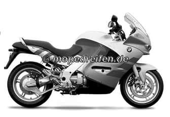 K1200 RS AB 2001 (HINTEN 5,00X17 ZOLL)-K12 / e1-92/61*****