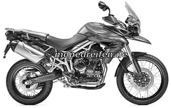 TIGER 800 XC / ABS AB 2011-A08
