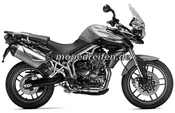 TIGER 800 / ABS AB 2011-A08